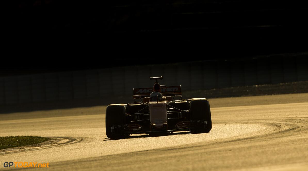McLaren 'overweegt alle opties' samen met Honda