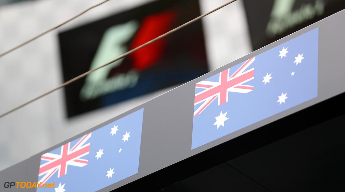 Grand Prixview Australië 2018