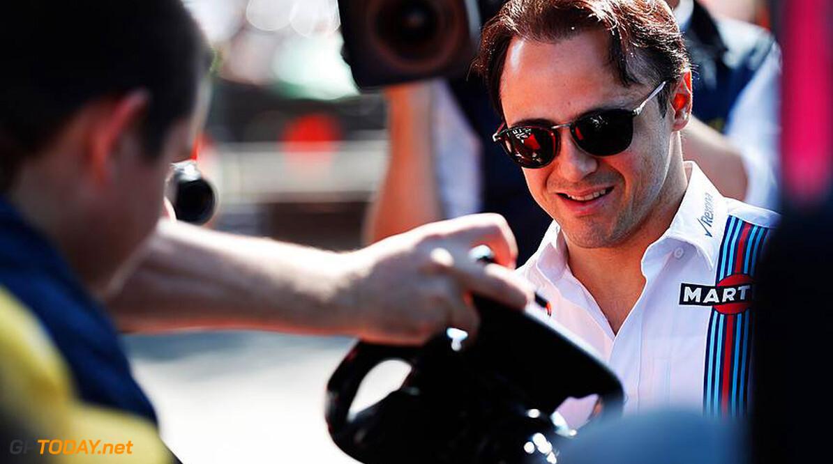 Massa ging niet zomaar overstag voor Williams