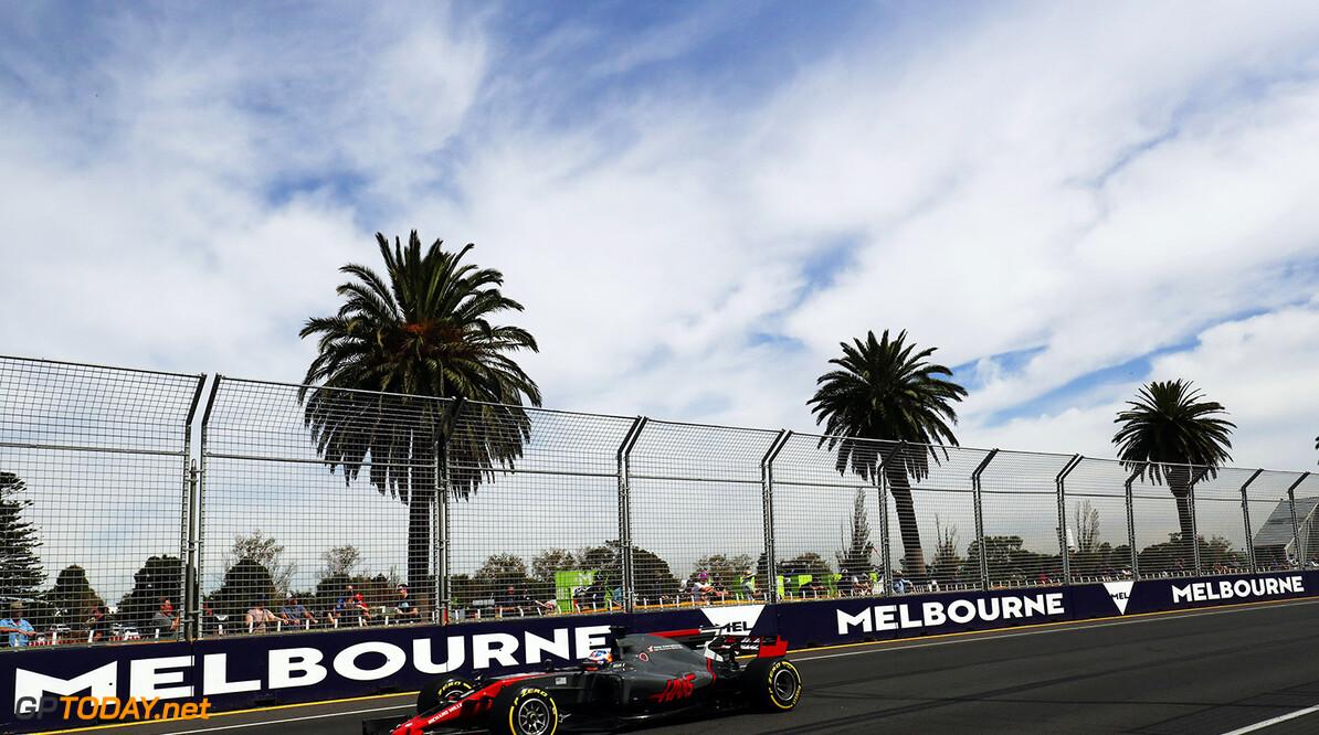 Albert Park, Melbourne, Australia. Friday 24 March 2017. World Copyright: Sam Bloxham/LAT Images ref: Digital Image _W6I1348      f1, formula 1, formula one, gp, grand prix,  ts-live,,,,,,,