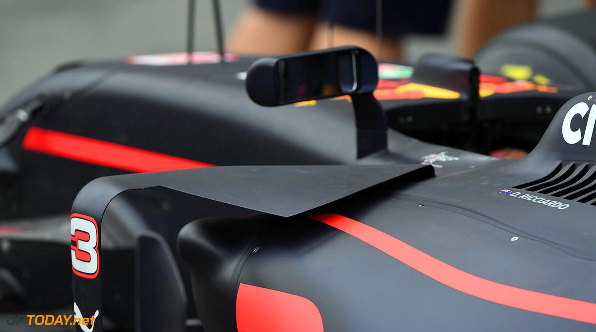 """Tom Coronel: """"Red Bull Racing heeft de slag gemist"""""""