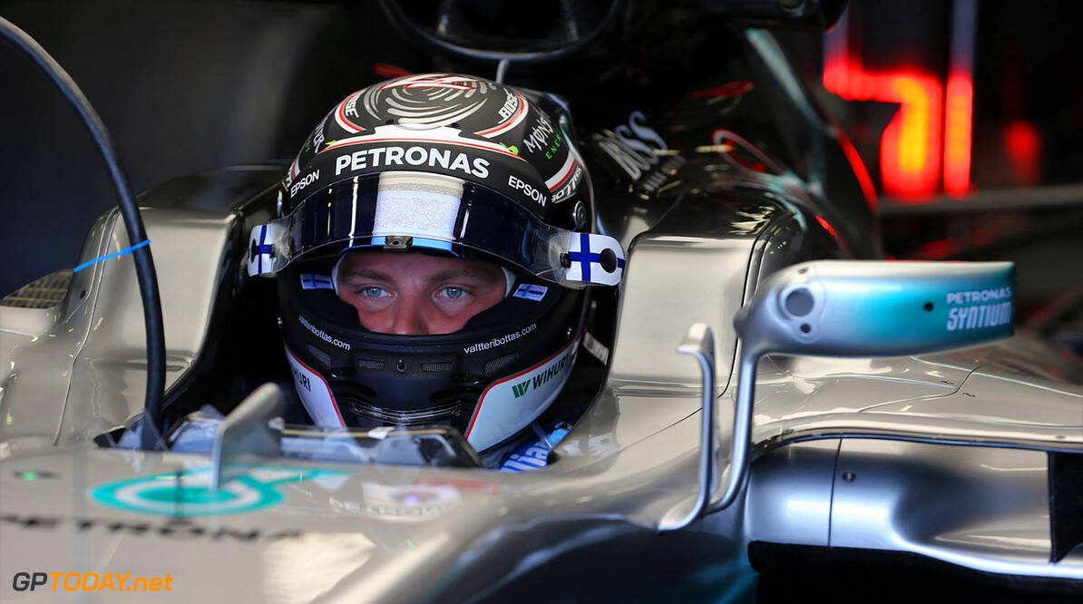"Lauda: ""Keuze viel op Bottas in plaats van Wehrlein: meer ervaring"""