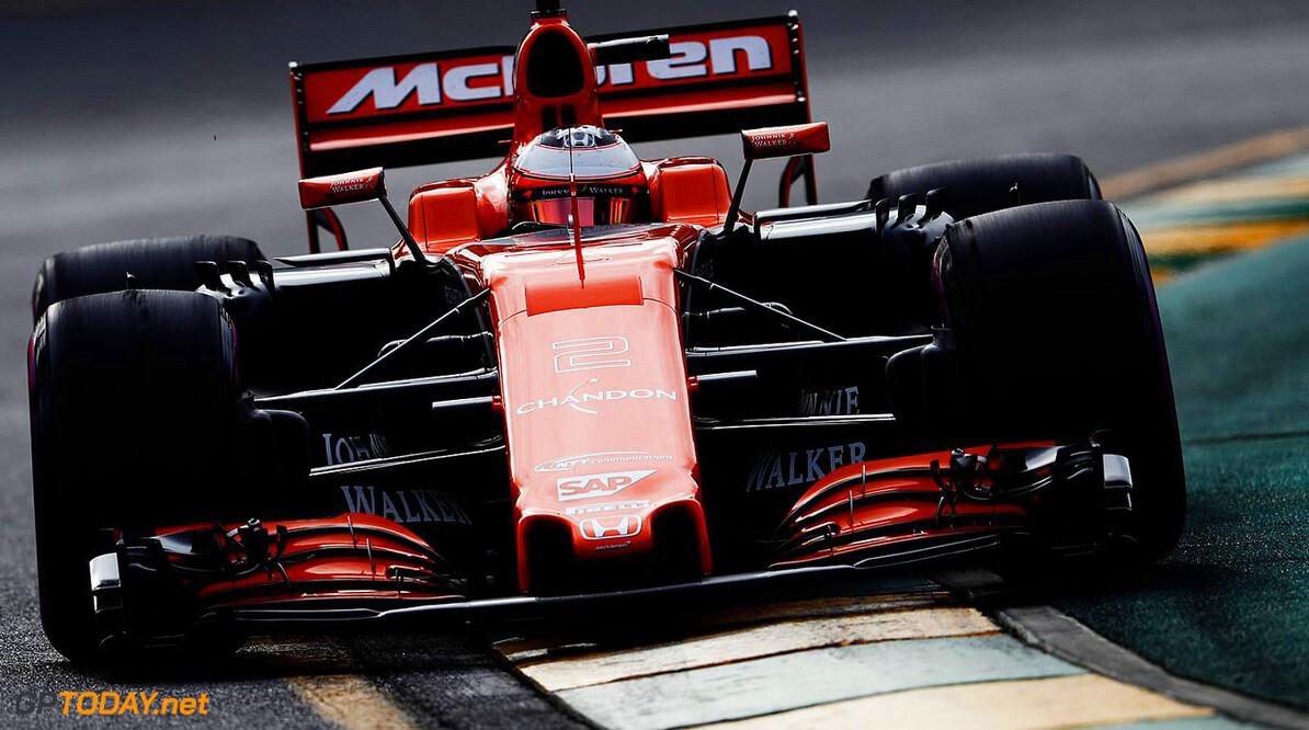 McLaren kondigt Logitech aan als nieuwe partner