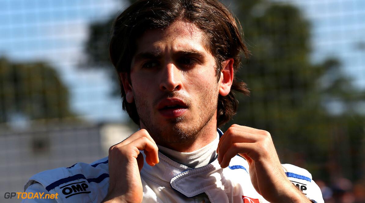 <strong>Officieel:</strong> Giovinazzi naast Raikkonen bij Sauber in 2019