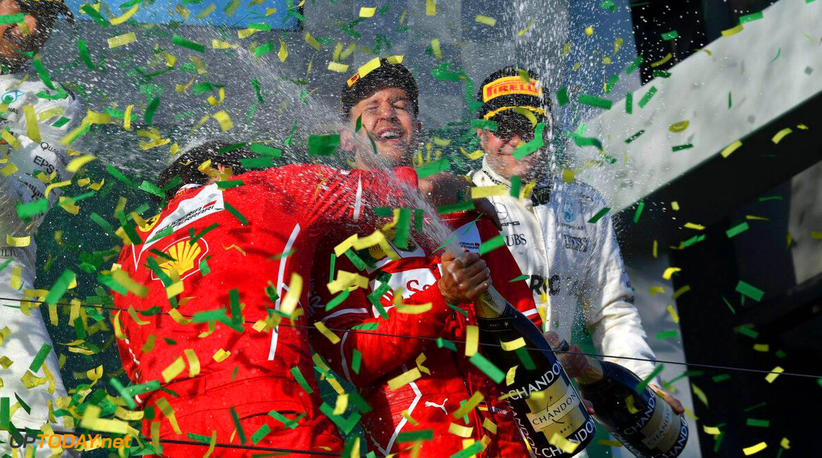 <strong>Terugblik op 2017:</strong> De Grand Prix van Australië