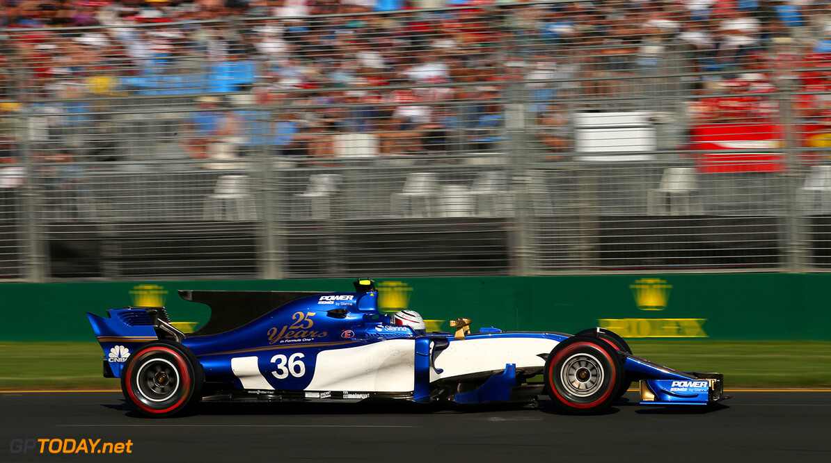 Giovinazzi on pole position for Ferrari race seat?