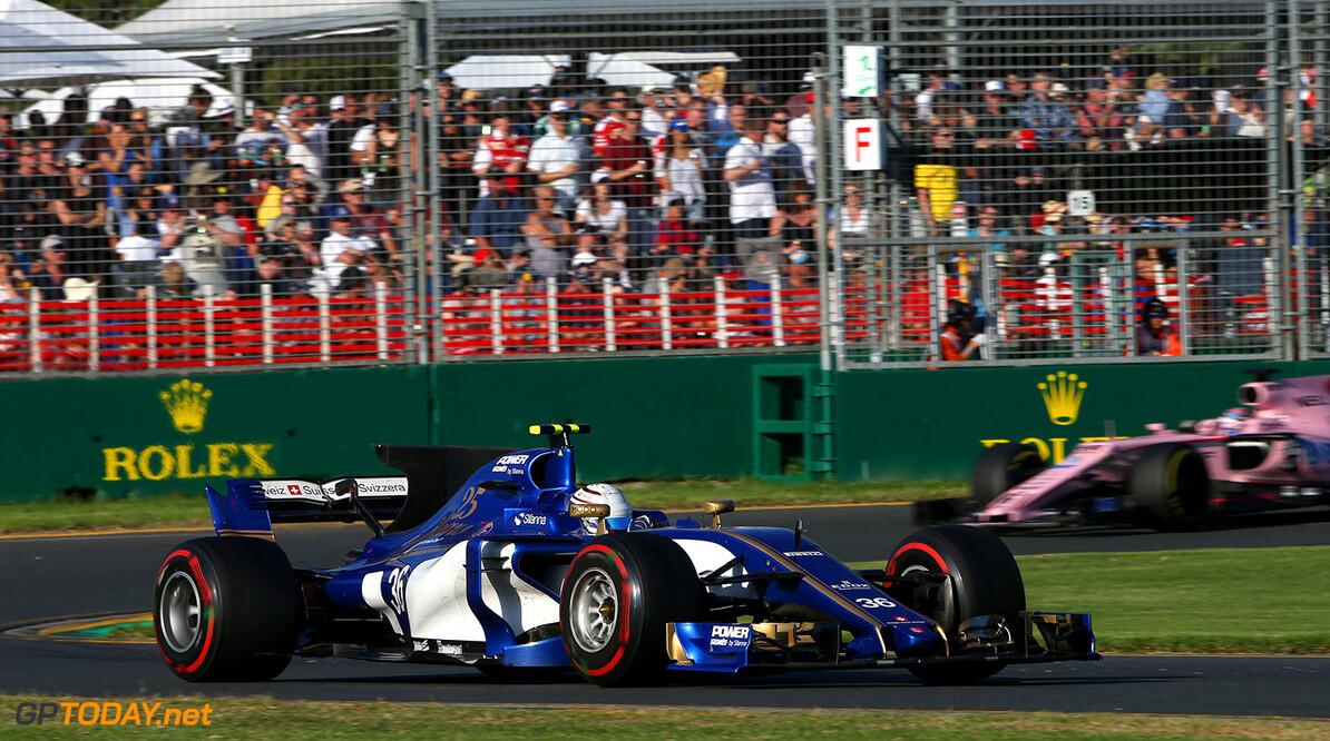 Punten mogelijk voor Sauber volgens Kaltenborn