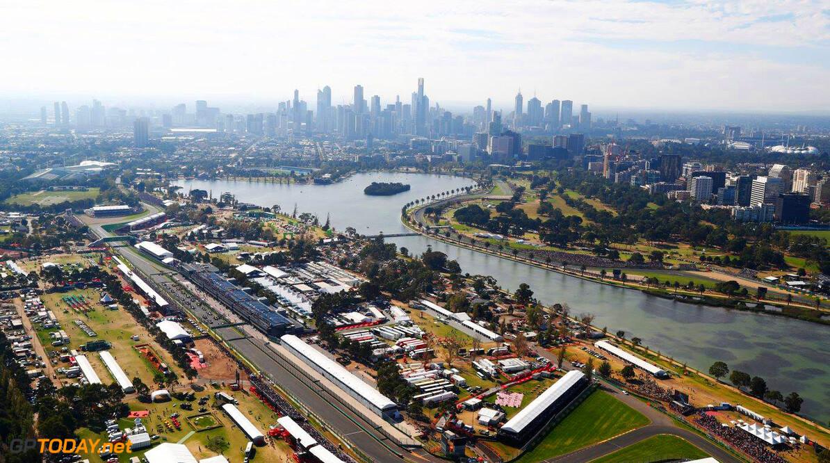 Australië staat toch open voor andere vaste plek op F1-kalender