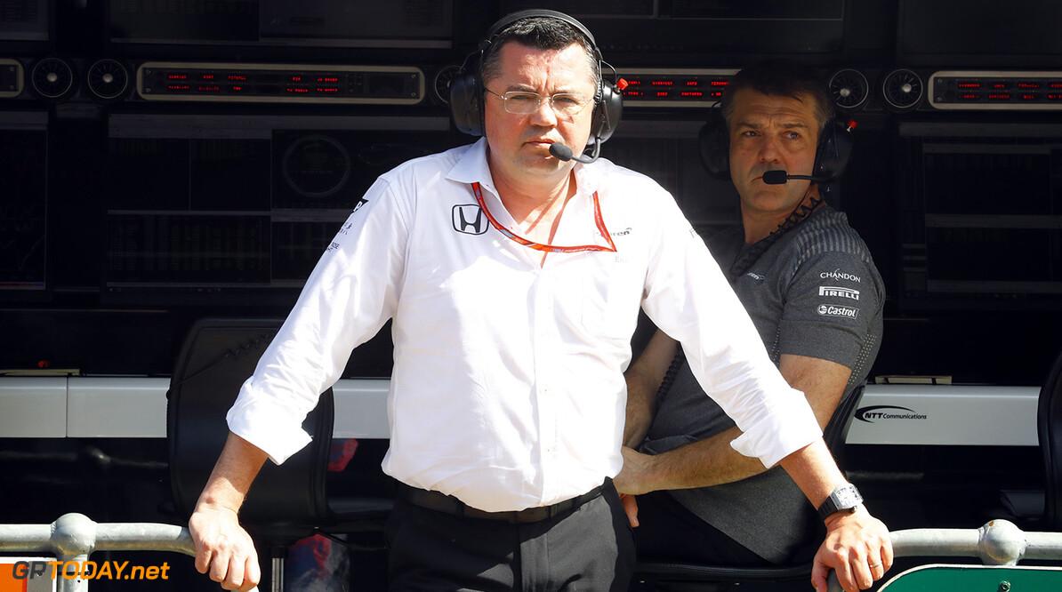 McLaren vreesde uittocht van personeel door gekwakkel