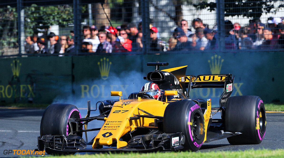 Renault sign two new young drivers