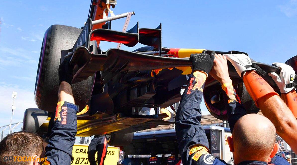 <b>Column: </b>Werk aan de winkel voor Red Bull Racing
