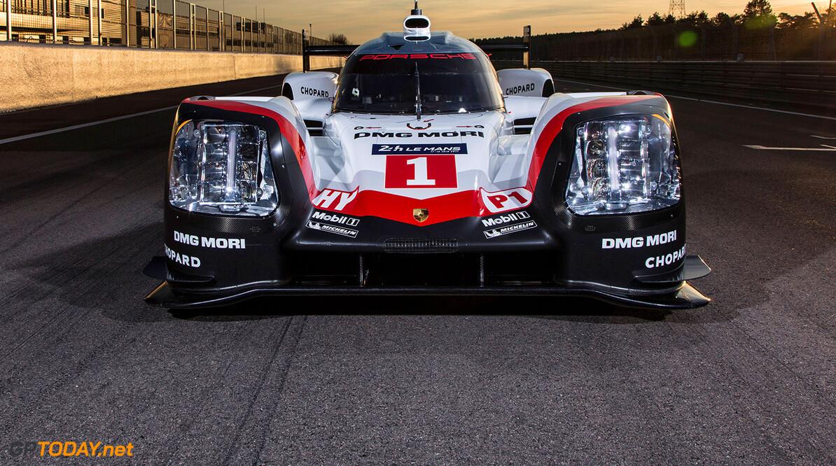 Porsche bevestigt Formule E-avontuur voor 2019
