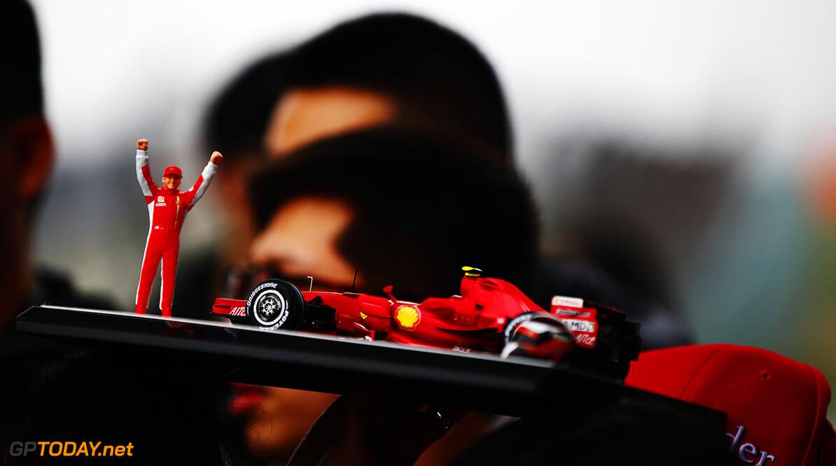Shanghai International Circuit, Shanghai, China.  Thursday 06 April 2017. World Copyright: Andy Hone/LAT Images ref: Digital Image _ONY3295      f1 formula 1 formula one gp grand prix