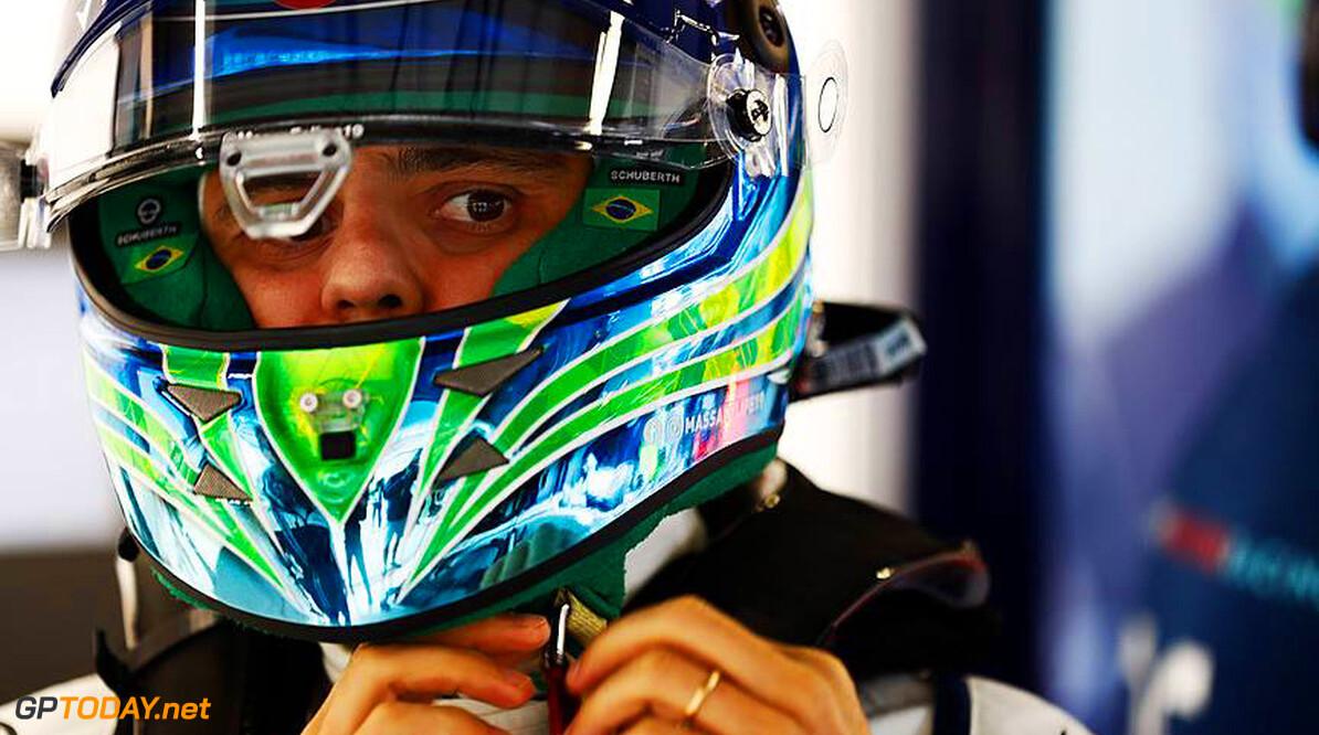 """Felipe Massa: """"Geluid belangrijker dan rondetijd"""""""
