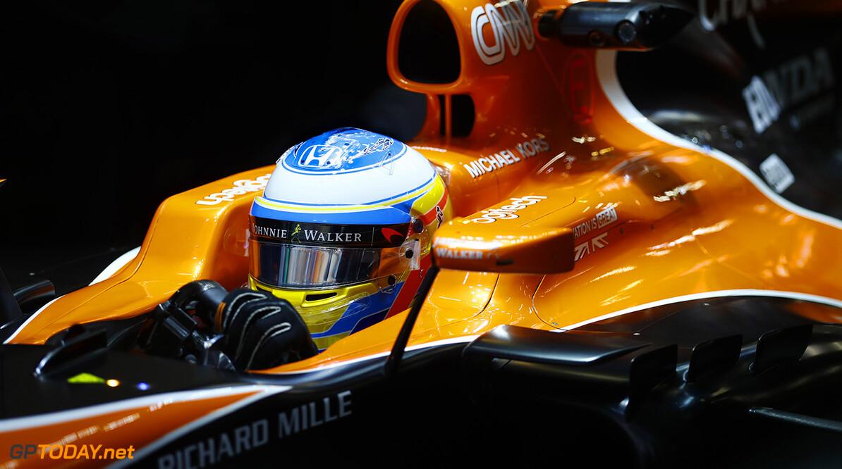 """Brown: """"Alonso gaat meedoen om zege in Indy 500"""""""