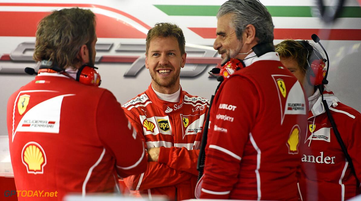 <strong>Officieel:</strong> FIA doet uitspraak, Vettel ontsnapt aan zwaardere straf