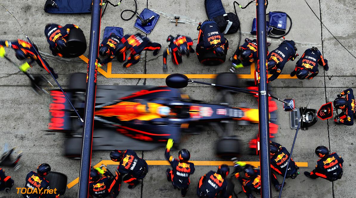 Bahrein is geen circuit voor Red Bull Racing