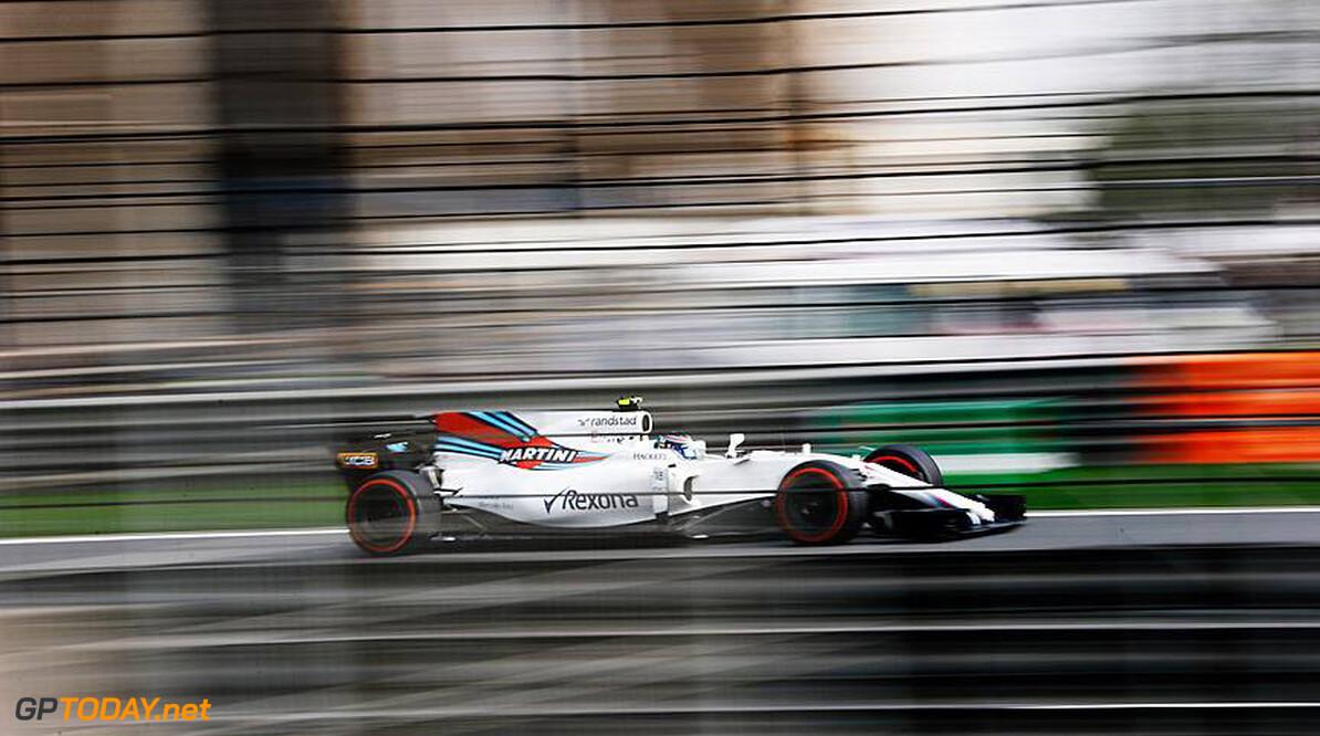 Williams legde het qua ontwikkeling af tegen Force India