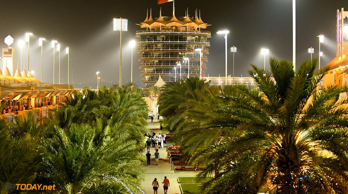 <strong>Quiz:</strong> Test je kennis over de GP van Bahrein