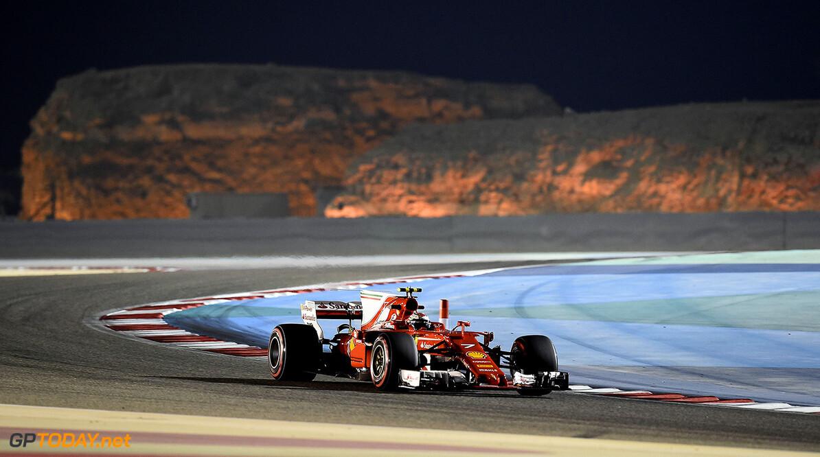 Ferrari hoopt oververhitte onderdelen te hergebruiken