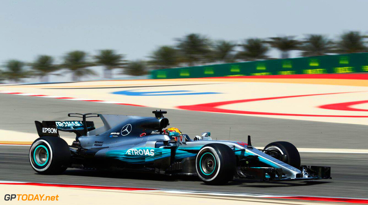 "Toto Wolff: ""Ferrari zal in de race sterker zijn"""