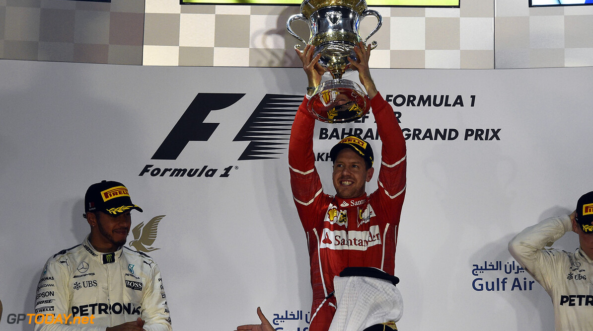 GP BAHRAIN F1/2017  GP BAHRAIN F1/2017  (C) FOTO STUDIO COLOMBO PER FERRARI MEDIA ((C) COPYRIGHT FREE) GP BAHRAIN F1/2017  (C) FOTO STUDIO COLOMBO SAKHIR BAHRAIN