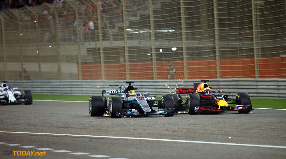 """Brundle: """"Formule 1 moet weer extreem worden"""""""