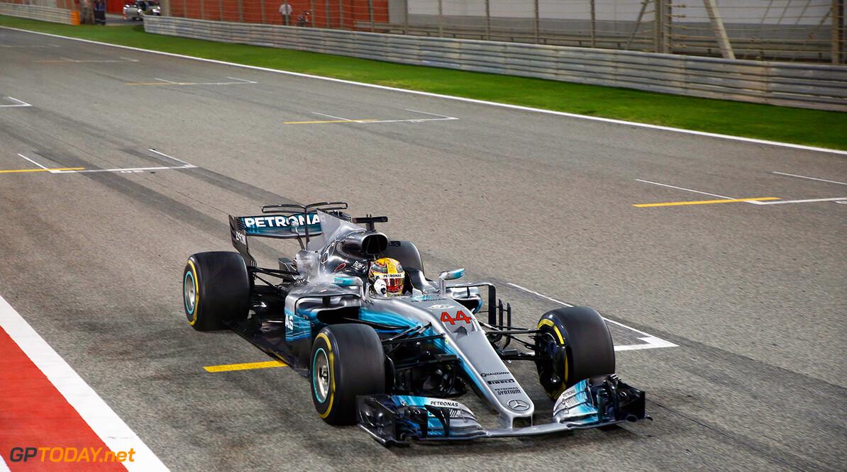 Snelste raceronden uit de Grand Prix van Bahrein
