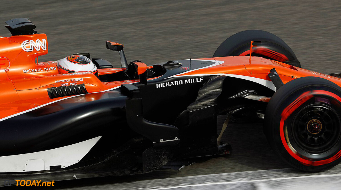 """McLaren: """"Vandoorne hoeft zich niet te bewijzen"""""""