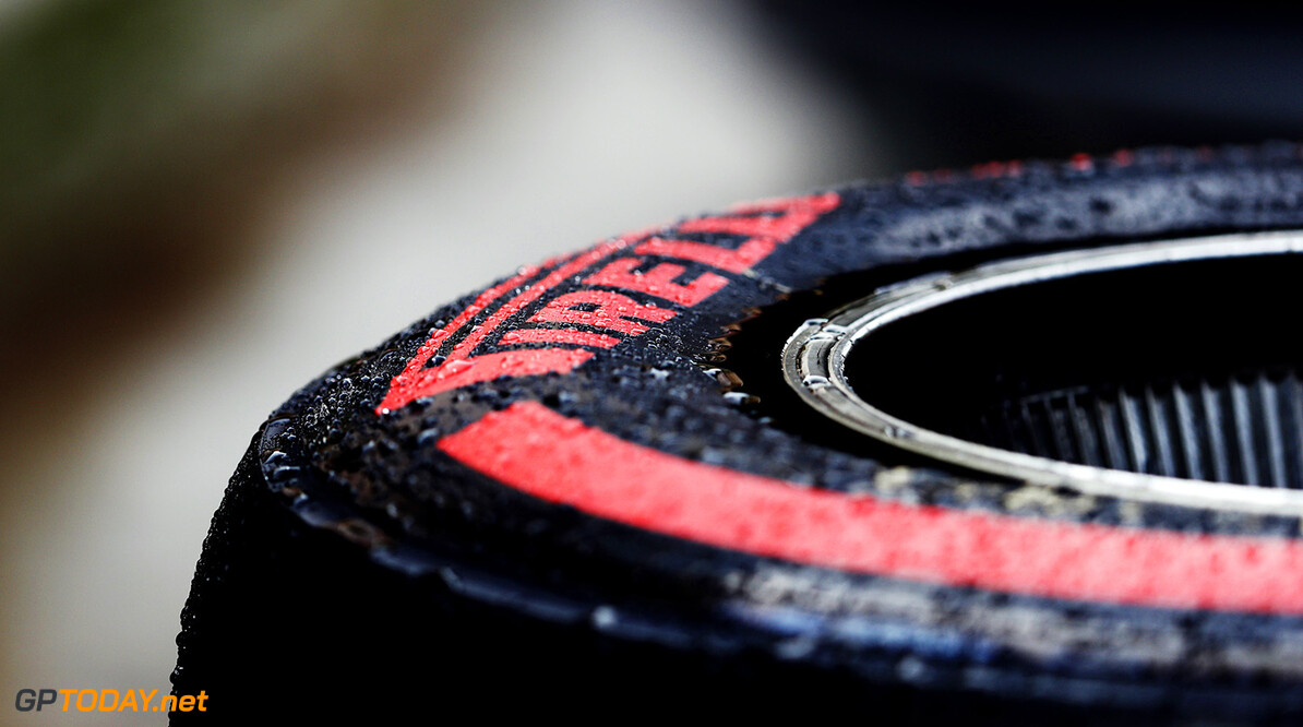 Super soft compound favoured for Hungary GP