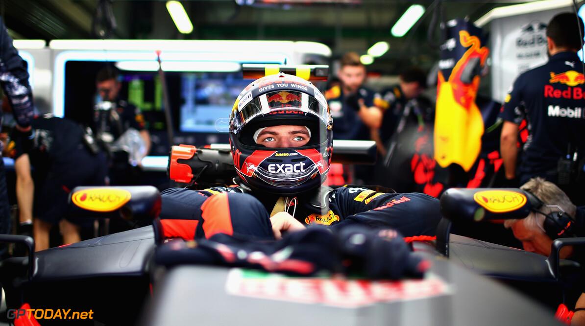 """Doornbos: """"Berusting bij Max, rommeltje bij Red Bull"""""""