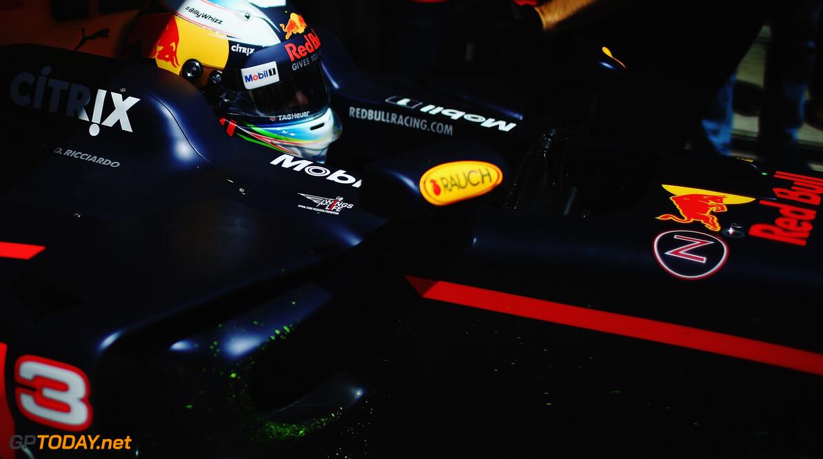 """Ricciardo: """"Meer tienden te winnen met upgrade"""""""