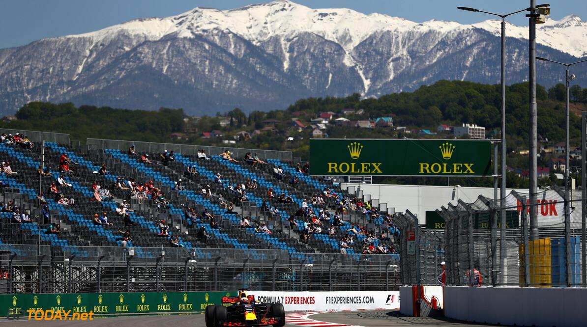 """Christian Horner: """"Max Verstappen reed sterk vandaag"""""""