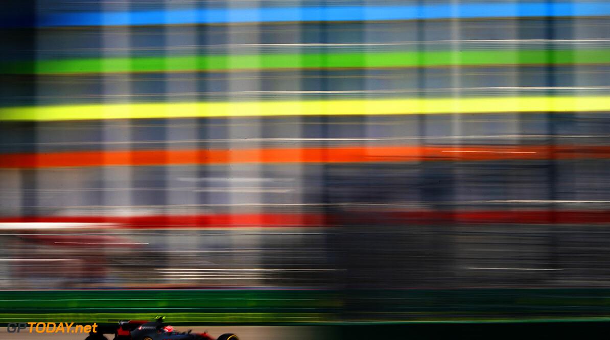 Sochi Autodrom, Sochi, Russia. Saturday 29 April 2017. World Copyright: Glenn Dunbar/LAT Images ref: Digital Image _31I8909  Glenn Dunbar    f1, formula 1, formula one, gp,  ts-live,,,,,,,