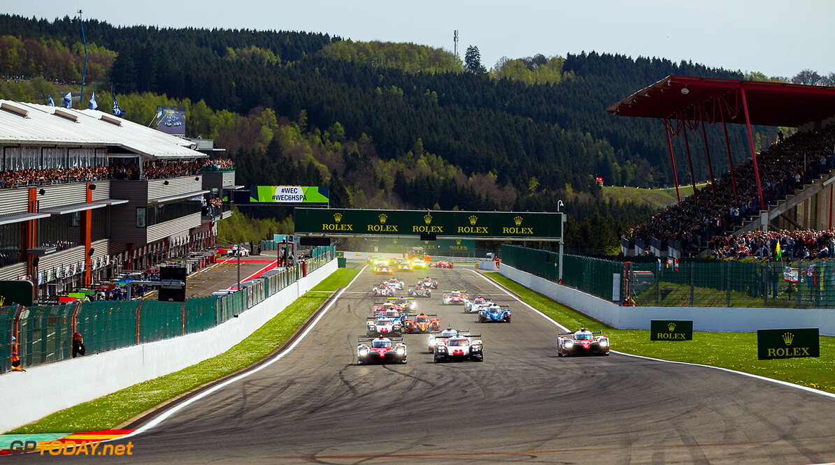 ML1D3823.jpg Start - WEC 6 Hours of Spa - Circuit de Spa-Francorchamps - Spa - Belgium  Start - WEC 6 Hours of Spa - Circuit de Spa-Francorchamps - Spa - Belgium  Marcel Langer Spa Belgium  Adrenal Media WEC 6 Hours of Spa - Circuit de Spa-Francorchamps - Spa - Belgiu