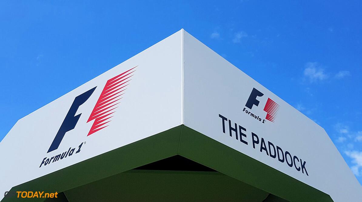 Liberty kocht de F1 voor 'slechts' 301 miljoen dollar
