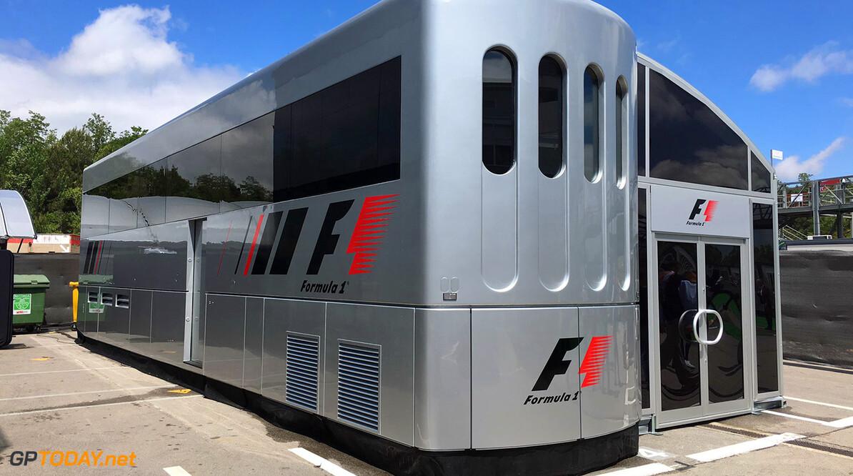F1-geld verdwijnt in zakken van Syrische autosportbond