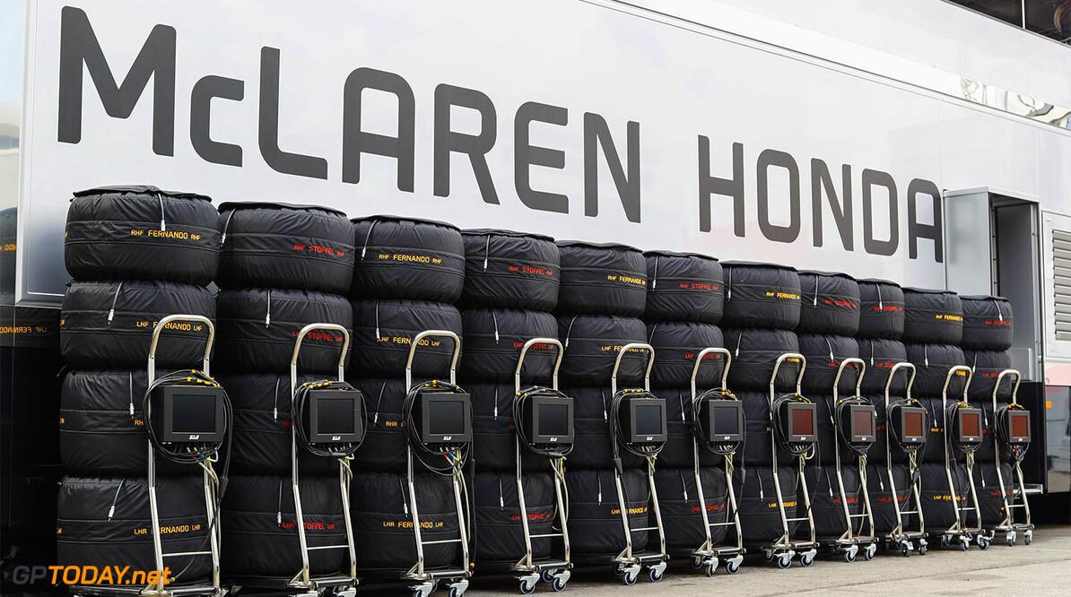 'McLaren maakt seizoen niet eens af met Honda'