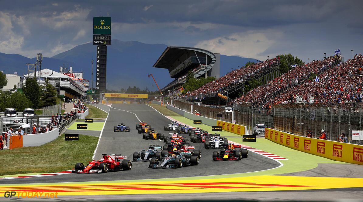 <strong>Terugblik op 2017:</strong> De Grand Prix van Spanje