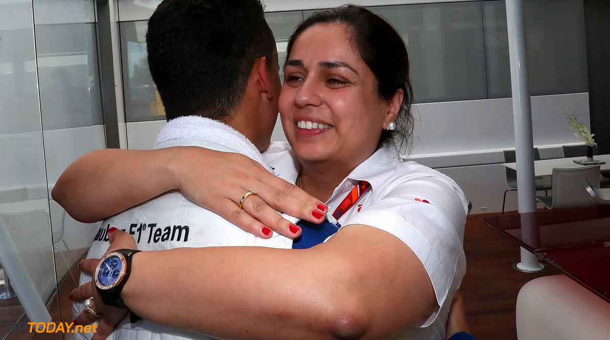 Monisha Kaltenborn questions decision to oust Wehrlein