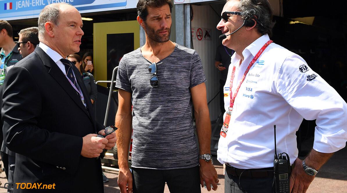 Hugo Boss de nieuwe kledingpartner van de Formule E