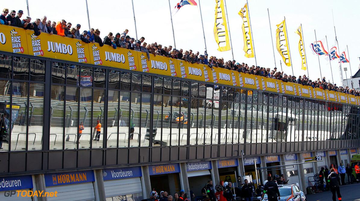 Gemeenteraad steekt vier miljoen euro in komst Formule 1 naar Zandvoort