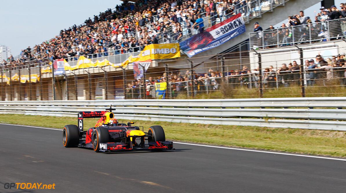 'Kans op Grand Prix van Nederland nog steeds erg klein'