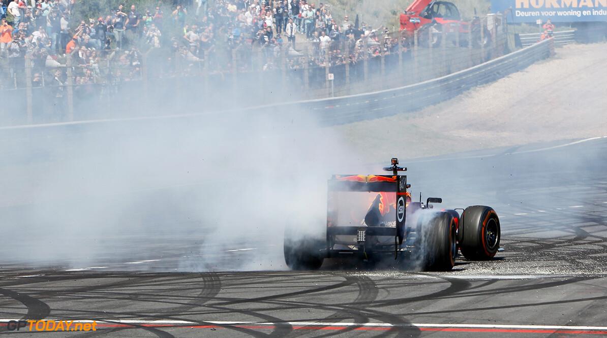 """Max Verstappen: """"Verbeteringen op komst voor Monaco"""""""