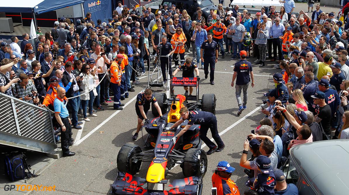 Zandvoort maakt zich op voor de komst van de F1, er is alleen nog wel een laatste 'maar'...