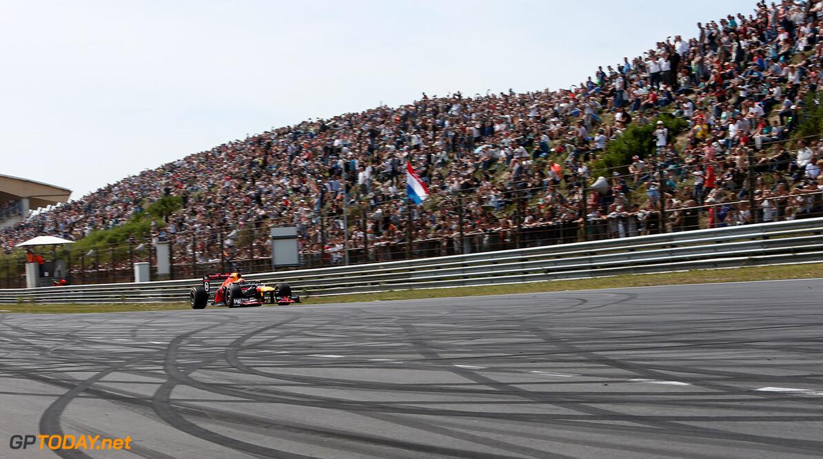 Voldoende animo voor GP in Nederland onder fans