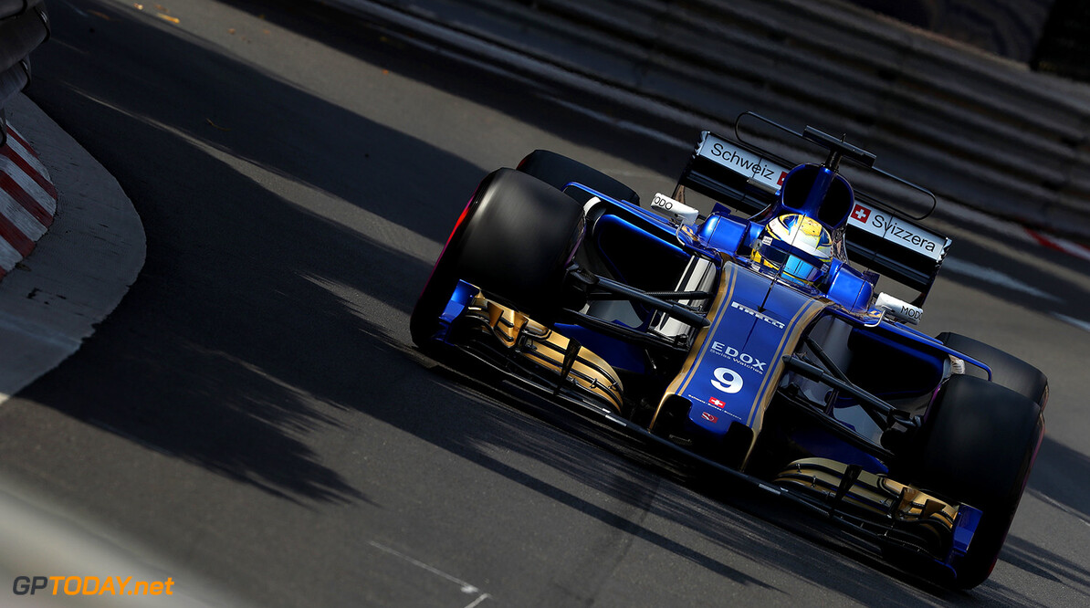 Sauber disappointed after qualifying