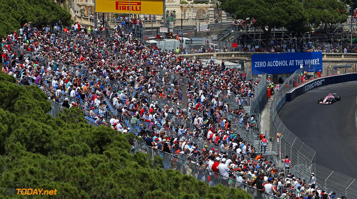 'Treurig dat de Formule 1 niet weet wat er leeft'