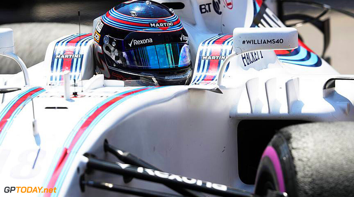 "Lawrence Stroll: ""Lance earned his place in Formula 1"""