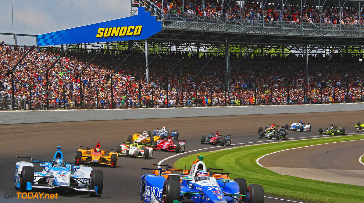 Danica Patrick says Indianapolis 500 deal is set